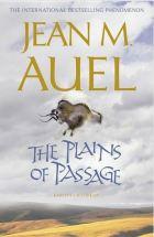 เดอะ เพลน ออฟ พาสเสจ(The Plains of Passage (Earth's Children, #4) : Coming soon!!